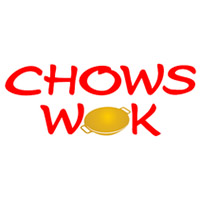 Le Restaurant Chows Wok - Cuisine Asiatique