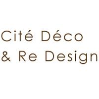 Cité Déco & Re Design : Site Web, Localisateur Des Adresses Et Heures D'Ouverture