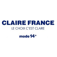 Claire France - Promotions & Rabais - Vêtements à Abitibi-Témiscamingue