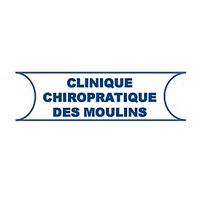 Clinique Chiropratique Des Moulins - Promotions & Rabais pour Chiropraticiens