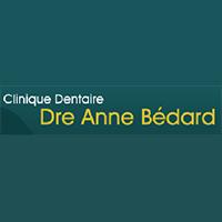 Clinique Dentaire Anne Bédard : Site Web, Localisateur Des Adresses Et Heures D'Ouverture