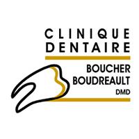 Clinique Dentaire Boucher Et Boudreault : Site Web, Localisateur Des Adresses Et Heures D'Ouverture