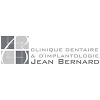 Clinique Dentaire & D'Implantologie Jean Bernard : Site Web, Localisateur Des Adresses Et Heures D'Ouverture