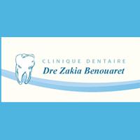 Clinique Dentaire Dre Zakia Benouaret : Site Web, Localisateur Des Adresses Et Heures D'Ouverture