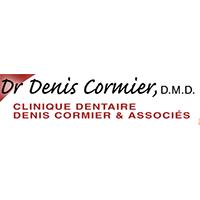 Clinique Dentaire Du Docteur Denis Cormier : Site Web, Localisateur Des Adresses Et Heures D'Ouverture