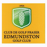 Club De Golf Fraser Edmunston : Site Web, Localisateur Des Adresses Et Heures D'Ouverture