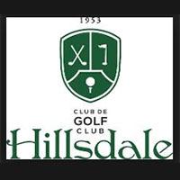 Club De Golf Hillsdale - Promotions & Rabais à Mirabel