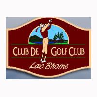 Club De Golf Lac Brome : Site Web, Localisateur Des Adresses Et Heures D'Ouverture