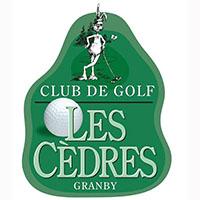 Club De Golf Les Cèdres - Promotions & Rabais à Montérégie - Sports & Bien-Être