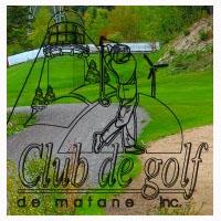 Club De Golf Matane - Promotions & Rabais - Sports & Bien-Être à Bas-Saint-Laurent