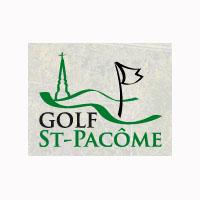 Club De Golf St-Pacôme - Promotions & Rabais - Sports & Bien-Être à Bas-Saint-Laurent