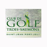 Club De Golf Trois-Saumons : Site Web, Localisateur Des Adresses Et Heures D'Ouverture
