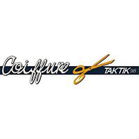 Coiffure Taktik : Site Web, Localisateur Des Adresses Et Heures D'Ouverture