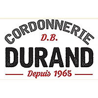 Cordonnerie D.B Durand : Site Web, Localisateur Des Adresses Et Heures D'Ouverture