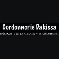 Cordonnerie Dakissa : Site Web, Localisateur Des Adresses Et Heures D'Ouverture