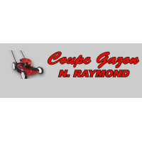 Coupe Gazon N.Raymond - Promotions & Rabais