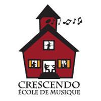 Crescendo École De Musique - Promotions & Rabais - Éducation & Loisirs