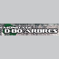 D-BO-Arbres - Promotions & Rabais - Émondage Et Élagage D'Arbre