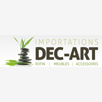 Informations Sur L'entreprise Importations Dec-Art