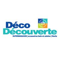 Circulaire Déco-Découverte Circulaire - Catalogue - Flyer - Articles Pour La Maison - Boisbriand