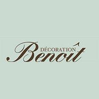 Décoration Benoit : Site Web, Localisateur Des Adresses Et Heures D'Ouverture