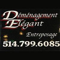 Déménagement Élégant - Promotions & Rabais - Déménagement Et Entreposage