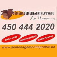 Déménagement Et Entreposage La Prairie - Promotions & Rabais - Déménagement Et Entreposage