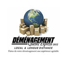 Déménagement Québec Express - Promotions & Rabais - Services à Québec Capitale Nationale