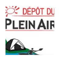 Le Magasin Dépôt Du Plein Air Store - Kayak
