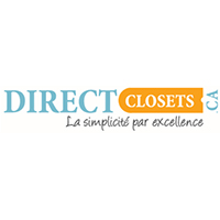 Direct Closets - Promotions & Rabais - Rangements / Walk-In