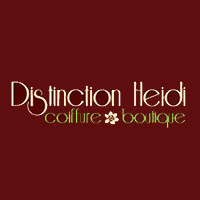 Distinction Heidi : Site Web, Localisateur Des Adresses Et Heures D'Ouverture