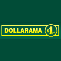 Le Magasin Dollarama Store à Donnacona