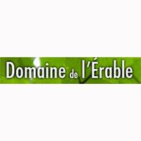 Domaine De L'érable : Site Web, Localisateur Des Adresses Et Heures D'Ouverture