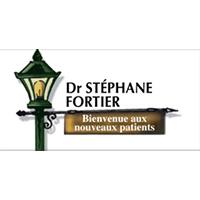 Dr Stéphane Fortier : Site Web, Localisateur Des Adresses Et Heures D'Ouverture