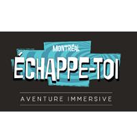 Échappe-Toi Aventure Immersive - Promotions & Rabais pour Jeu D'Évasion