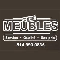 Écono Meubles : Site Web, Localisateur Des Adresses Et Heures D'Ouverture