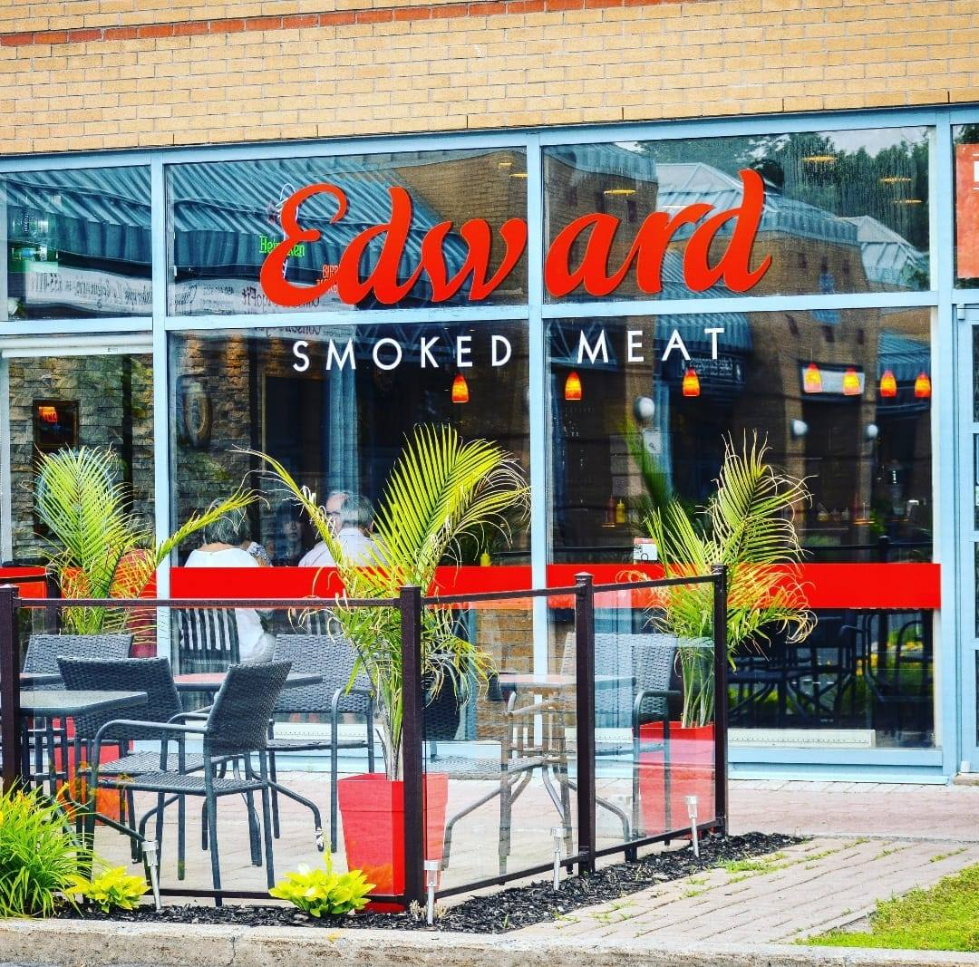 Edward Smoked Meat - Promotions & Rabais pour Deli Smoked Meat
