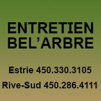 Entretien Bel'Arbre - Promotions & Rabais - Émondage Et Élagage D'Arbre