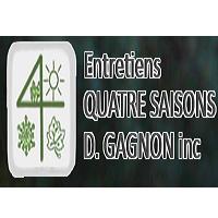 Entretiens Quatre Saisons - Promotions & Rabais
