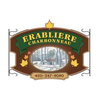Érablière Charbonneau - Promotions & Rabais pour Cabanes À Sucre
