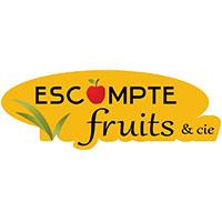 Circulaire Escompte Fruits Et Cie - Flyer - Catalogue - Charcuteries
