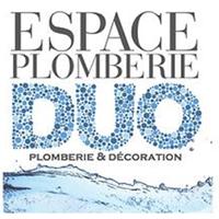 Espace Plomberie DUO : Site Web, Localisateur Des Adresses Et Heures D'Ouverture