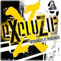 Excluzif Tatouage Et Perçage : Site Web, Localisateur Des Adresses Et Heures D'Ouverture