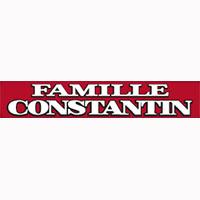 Famille Constantin : Site Web, Localisateur Des Adresses Et Heures D'Ouverture