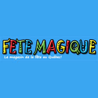 Le Magasin Fête Magique : Site Web, Localisateur Des Adresses Et Heures D'Ouverture