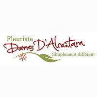 Le Magasin Fleuriste Dames D'Alcantara Store à Montréal - Fleuristes