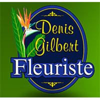 Fleuriste Denis Gilbert : Site Web, Localisateur Des Adresses Et Heures D'Ouverture