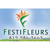Fleuriste Festi-Fleurs : Site Web, Localisateur Des Adresses Et Heures D'Ouverture