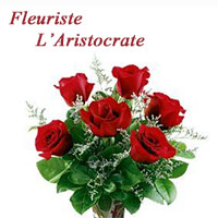 Fleuriste L'Aristocrate : Site Web, Localisateur Des Adresses Et Heures D'Ouverture