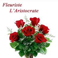 Fleuriste L'Aristocrate - Promotions & Rabais pour Fleuristes